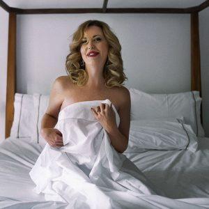 Regalar book de fotos sexy y sensual a mi novia Madrid