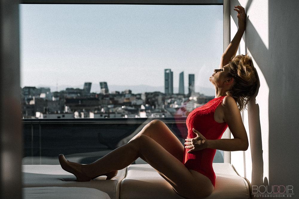 Regalar book de fotos sexy y sensual a mi pareja Madrid