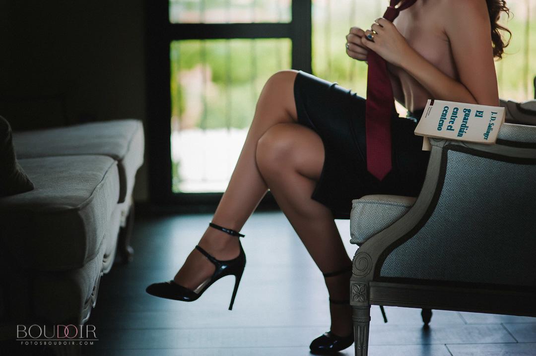 Book fotos sexy - Boudoir - Sesion de fotos sensual