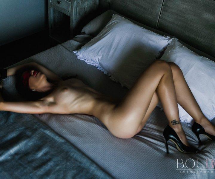 Book fotos sexy - sesion fotos Boudoir