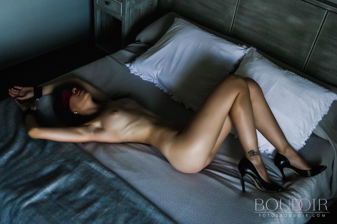Sesion de fotos sensual - inspirada 50 sombras de Grey - Book fotos sexy - Boudoir