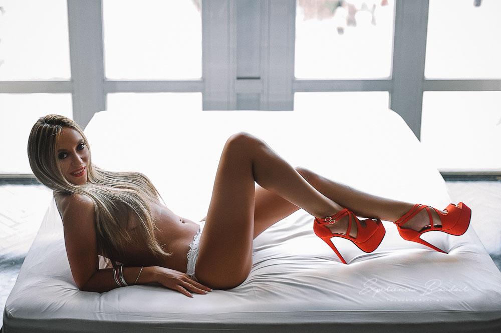 Cómo hacer una sesión boudoir - Fotos Boudoir – Book fotos sexys