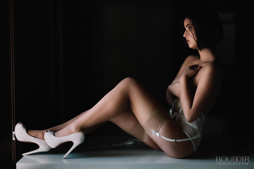 Book fotos sexy - sesion fotos Boudoir Barna