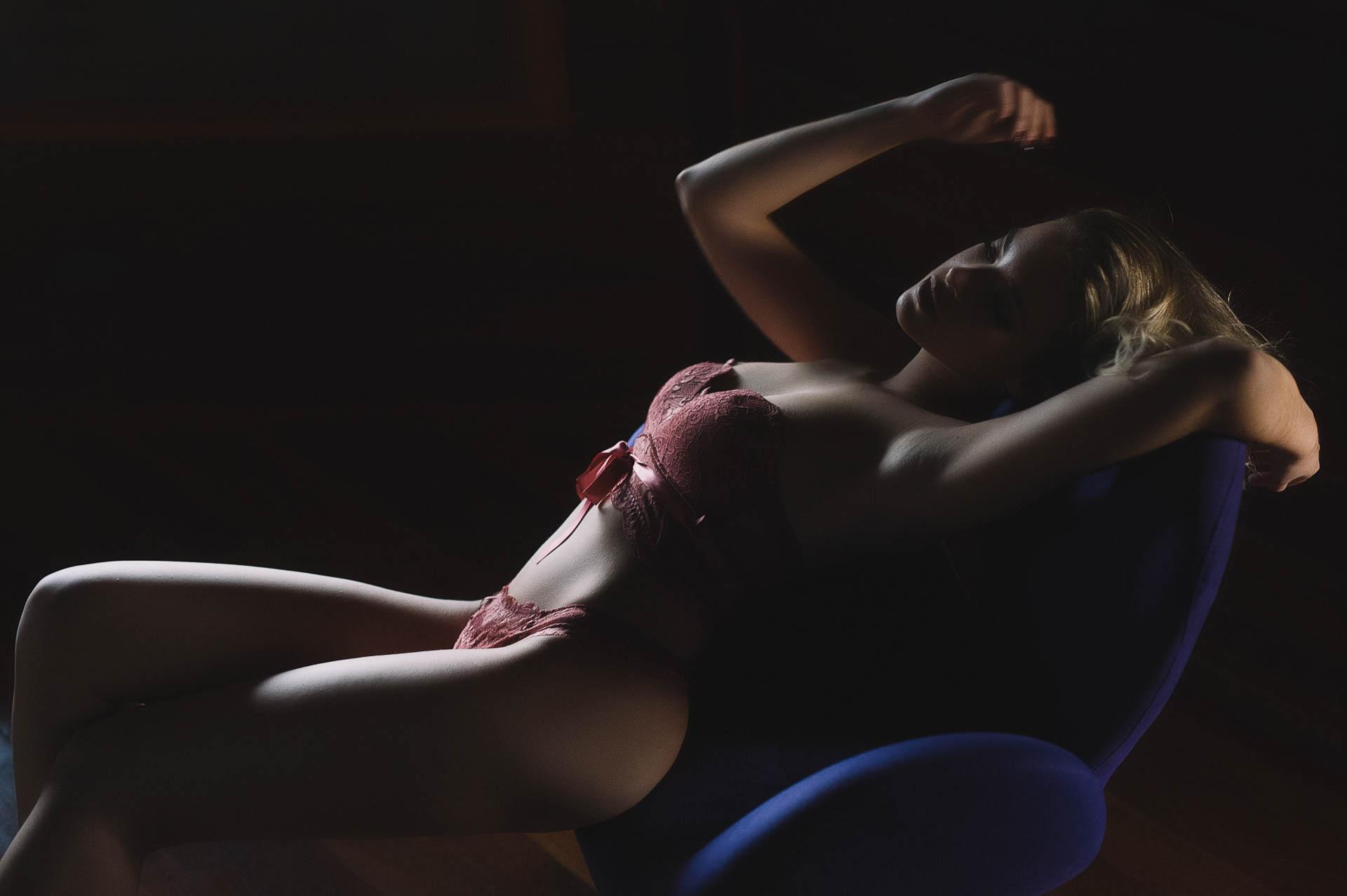 book fotos erotica boudoir - sesión fotos