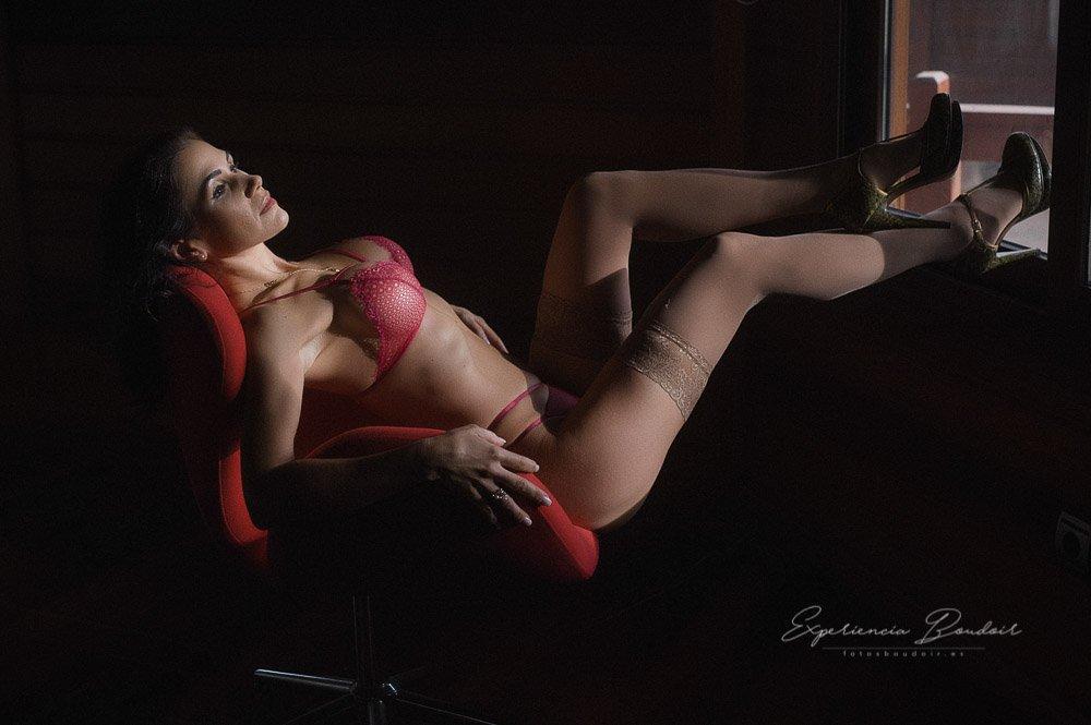 sesión fotos sensual Madrid - book fotos boudoir sensual y elegante (60)
