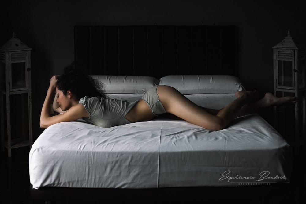 Fotos boudoir en Valencia - Alicia (14)