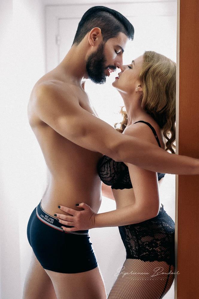 Sesion fotos pareja boudoir - Fotos Boudoir - Book de fotos