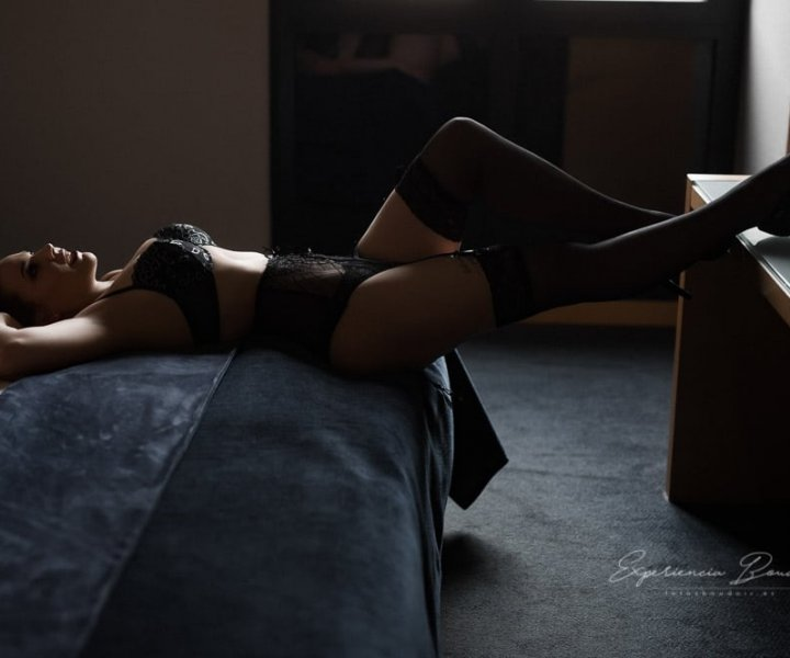 Book fotos sensual en Vitoria - Fotos Boudoir